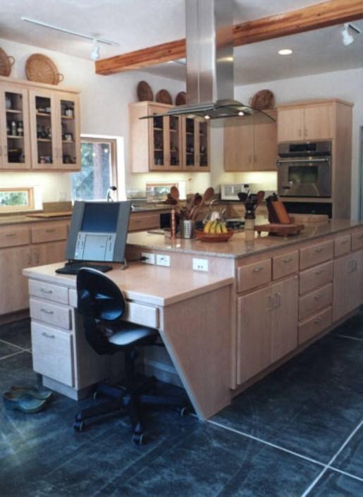 Boa Constructor Green Building & Design Kitchen