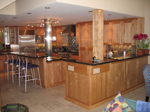 Schmitz Woodworking Inc