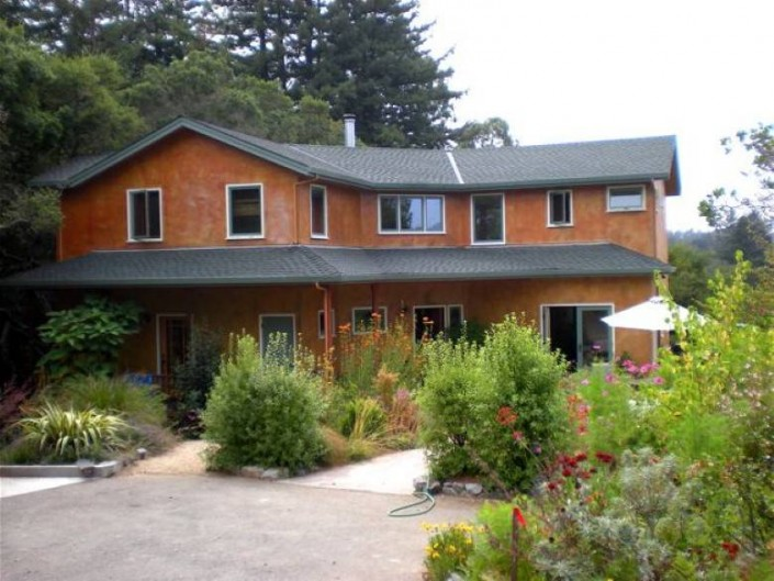Boa Constructor Green Building & Design: New Home