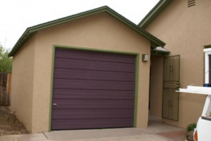 Bills Painting : Garage