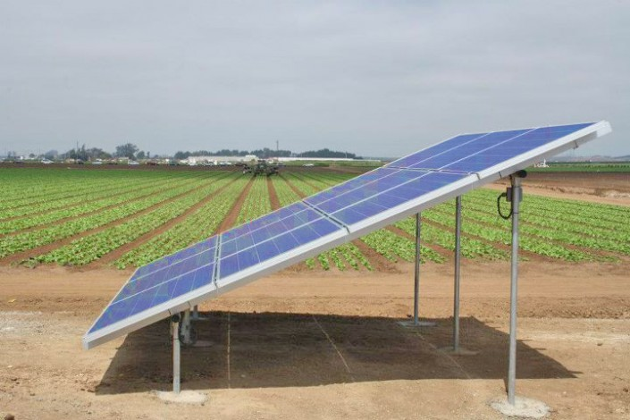 Scudder Solar Electric Systems