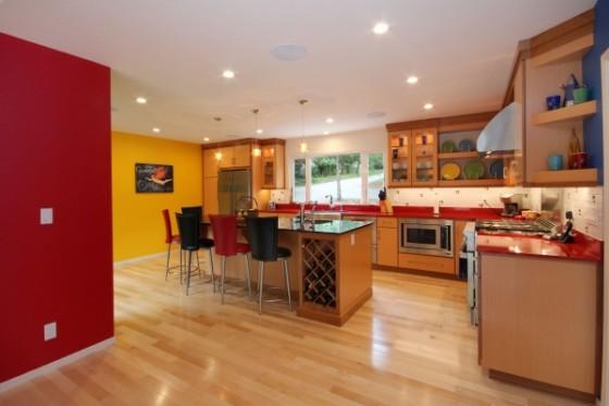 Beyond The Box Kitchen Design: boldbeauty