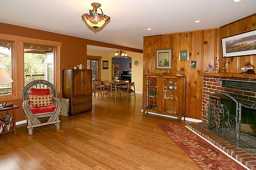 Duren Painting: Living Room