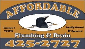 Affordable Plumbing & Drain