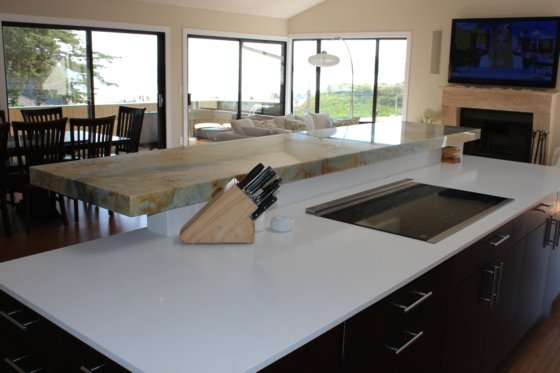 Singer General Contractor :Kitchen-Final-Remodel-Phase
