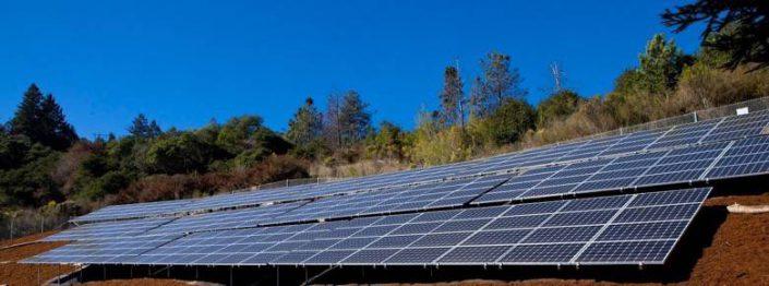 Allterra Solar solar panels