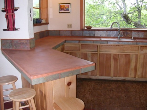 Obrien Building : Kitchen After