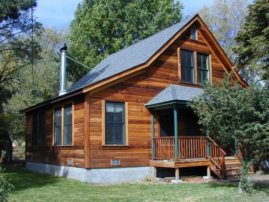 Big Creek Lumber: Farmhouse_Remodel