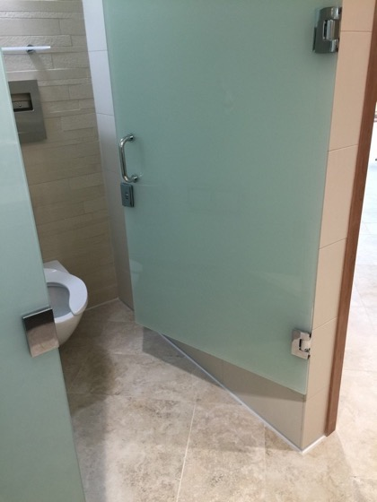 Showcase Shower Door Company