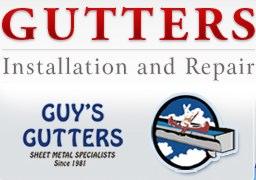 Guy's Gutters Inc.