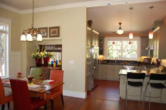 Hansmann Construction: Dining & Kitchen
