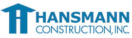 Hansmann Construction LOGO for signature