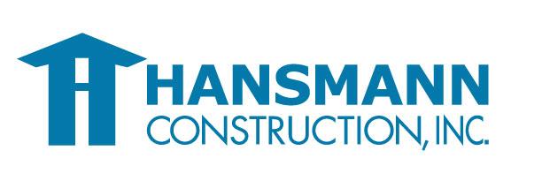 Hansmann Construction Logo