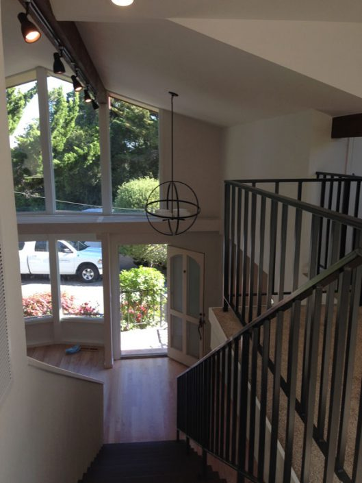 Sunra Builders: Los Gatos Remodel