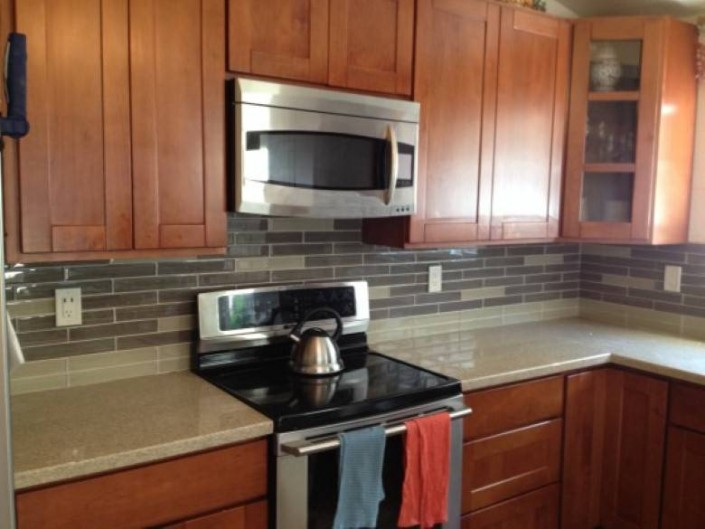 Mazzei Construction : Kitchen Remodel