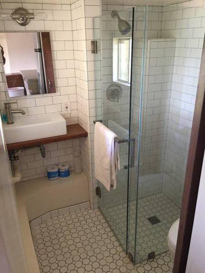 Rich Singer General Contractor: Bathroom