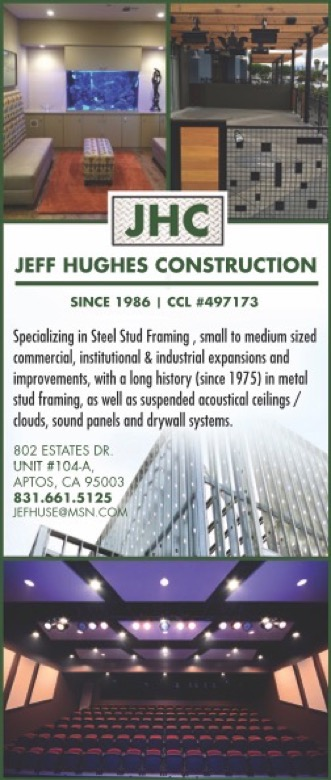 Jeff Hughes Construction