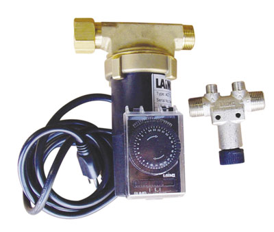 Laing Tankless Hot Water Recirculation Pump
