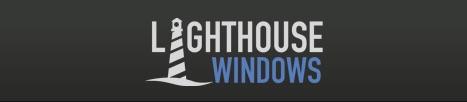 Lighthouse Windows: Logo