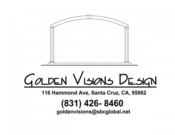 Golden Visions Design