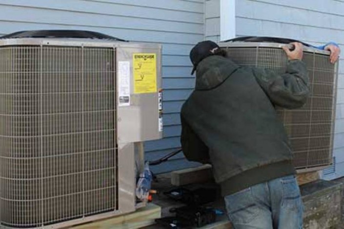 Bogner Sheet Metal : Outer-Banks-HVAC-Replacement-1024x558