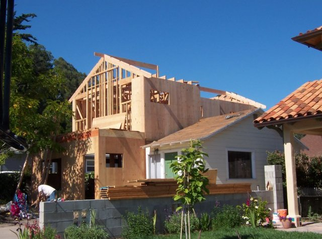 Boyd-and-Sons-Construction : Framing