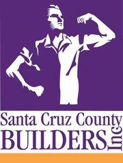 Santa Cruz County Builders Logo