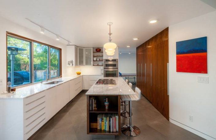 Golden Visions Design: Santa Cruz Mid-Century