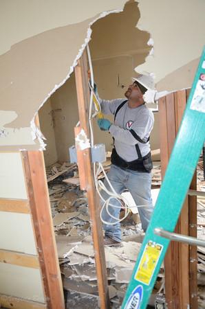 V's Demolition