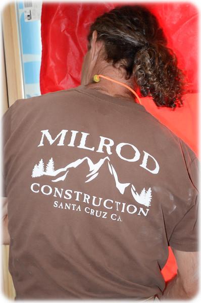 Milrod Construction