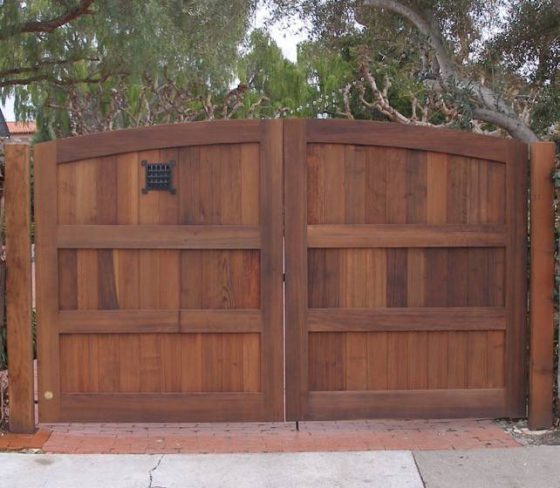 Williams Gateworks: Custom Gates Santa Cruz