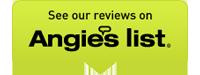 Lighthouse Windows: Angies List Badge