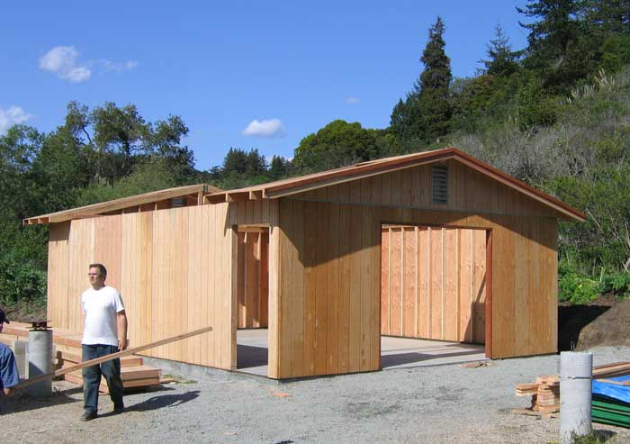 Cabrillo CEM: cem_shed_with_walls
