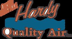 Hardy Quality Air Inc