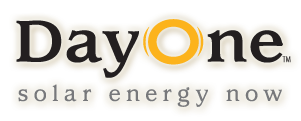 Day One Solar: Logo
