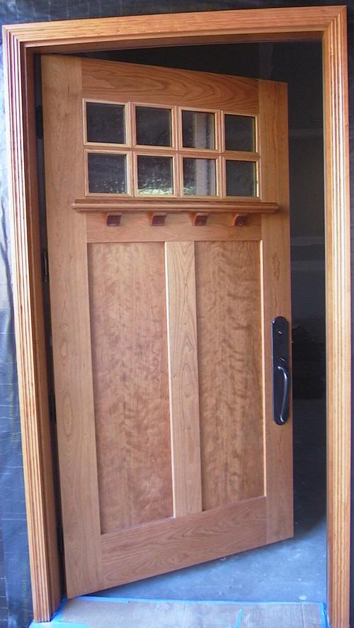 Somerset Door And Window Santa Cruz Construction Guild