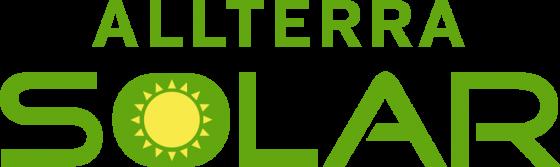 Allterra Solar logo