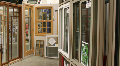 San Lorenzo Lumber: Door & Window Center