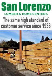 San Lorenzo Lumber