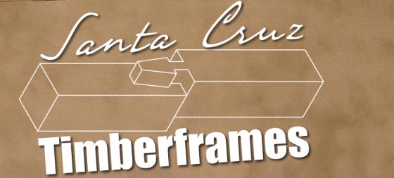 Santa Cruz Timberframes