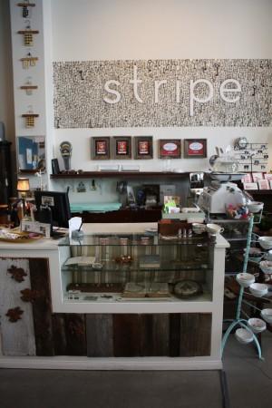 Stripe Design Services