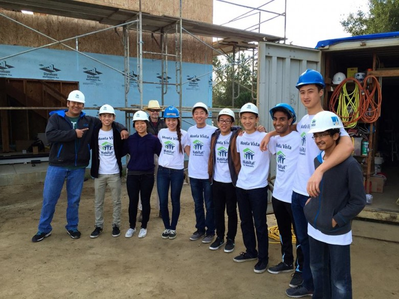 Habitat For Humanity Santa Cruz
