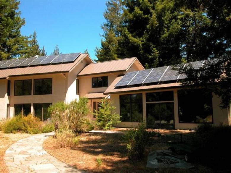 Boa Constructor Green Building & Design: Skyote Retreat Center