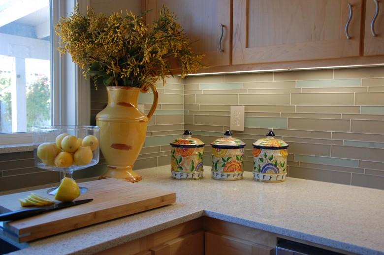 Hansmann Construction: Kitchen Counter