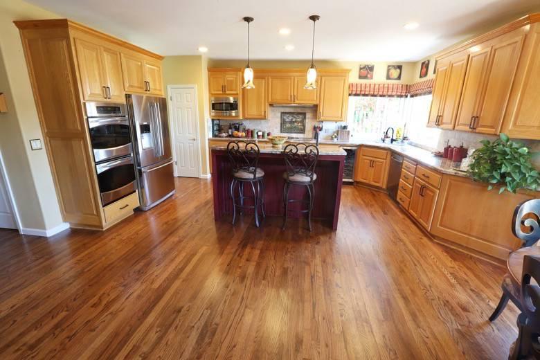 Chris Haltom Hardwood Floors
