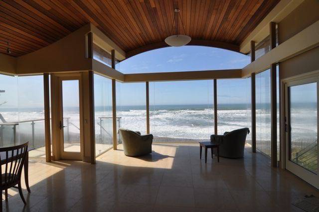 Fiorovich Group: Pajaro Dunes Beach house complete rebuild