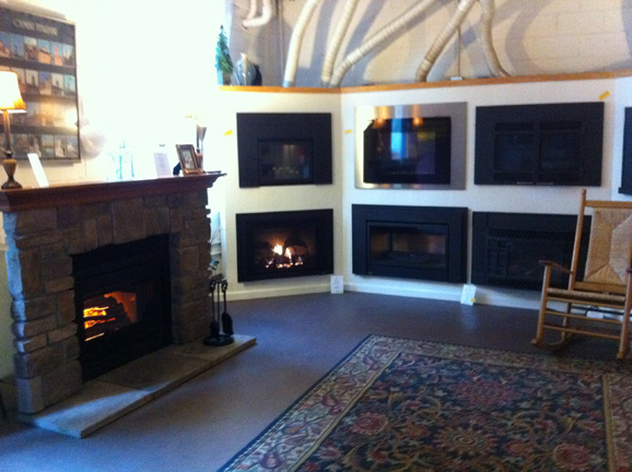 Woodstove Sun: Stoves & Fireplaces