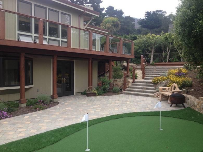 Monterey Bay Construction Inc