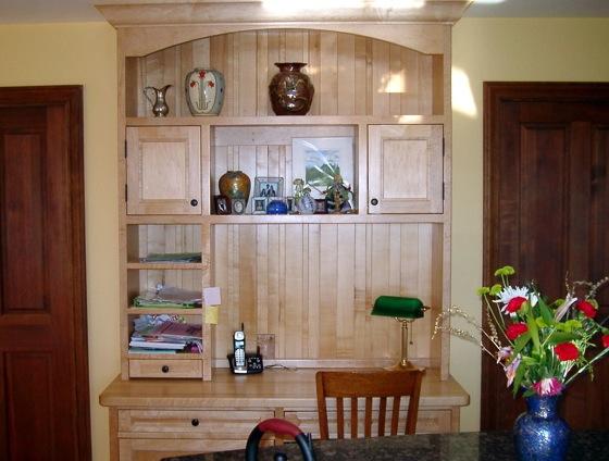 Robin Cash Custom Woodworking & Design