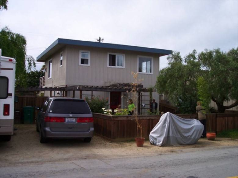 Boa Constructor Green Building & Design: Before-Addition-Remodel